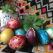 Най-големият и почитан празник на годината в българския народен календар е Великден. На него са посветени много фолклорни обреди!