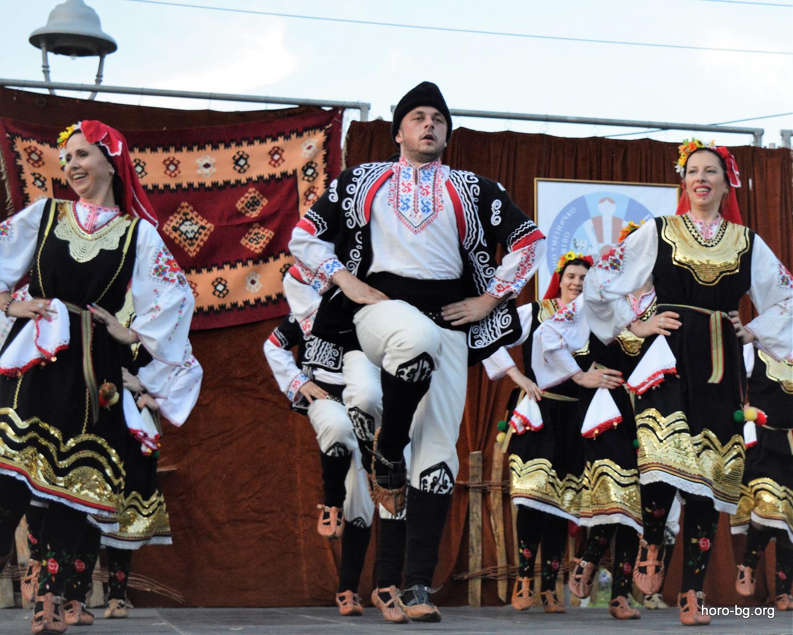 """Фестивал на ветераните – """"Тихо тече Колубара"""" в Лазаревац, Сърбия"""